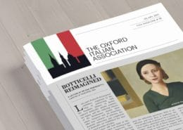 The Oxford Italian Association
