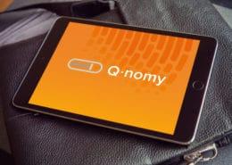 Q-nomy