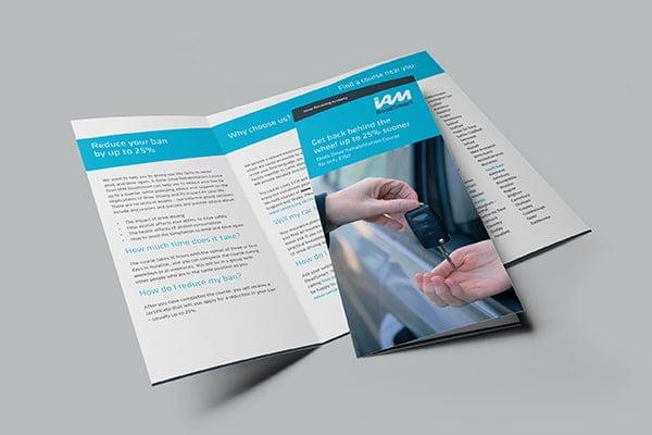 IAM RoadSmart Leaflet