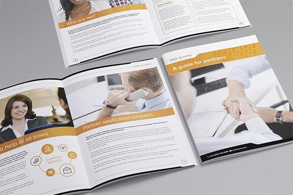 Qnomy Brochure